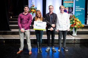 Apprentices from Carillion