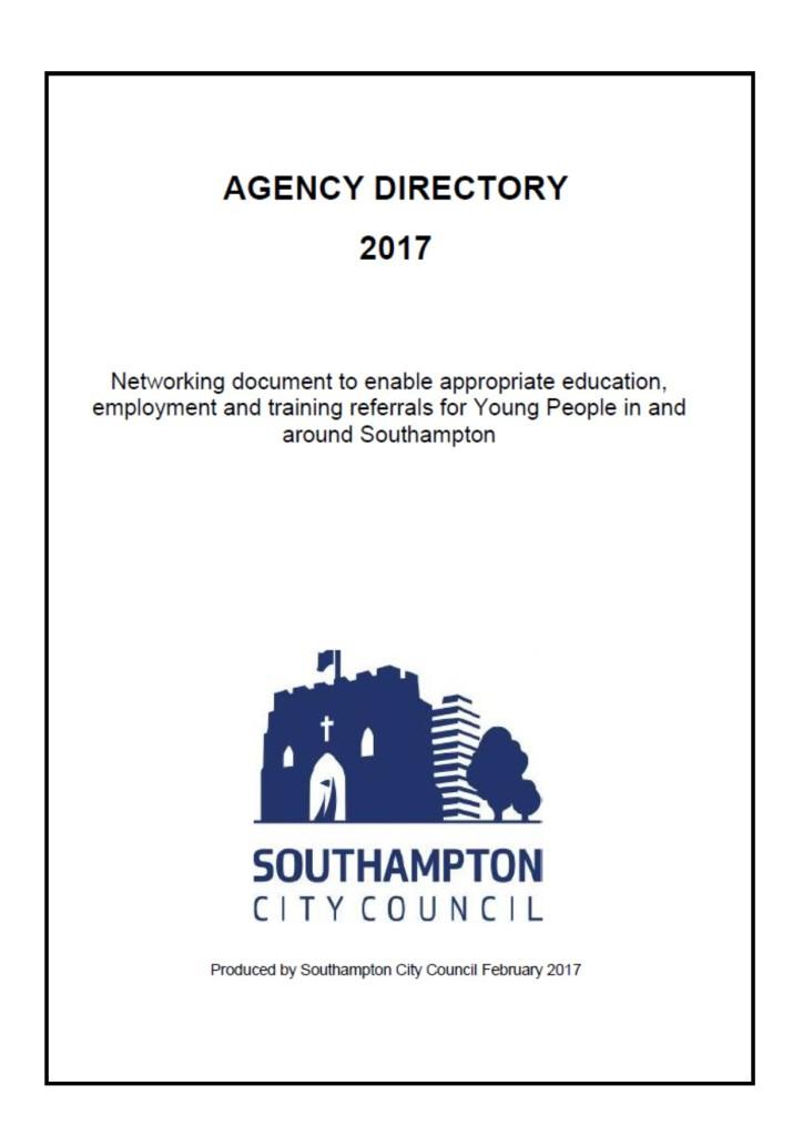 Directory 2017