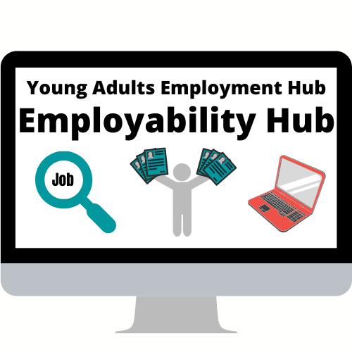 Employability Hub icon