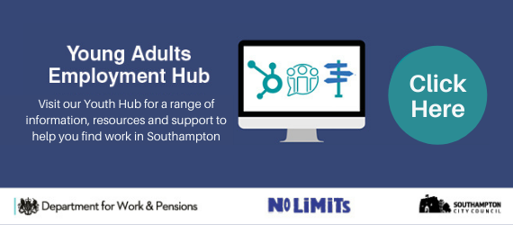 Welcome to the Young Adults Employment Hub